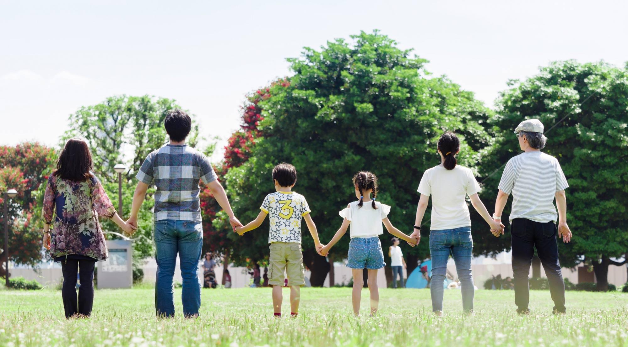 育児・介護休業法改正のあらましを解説