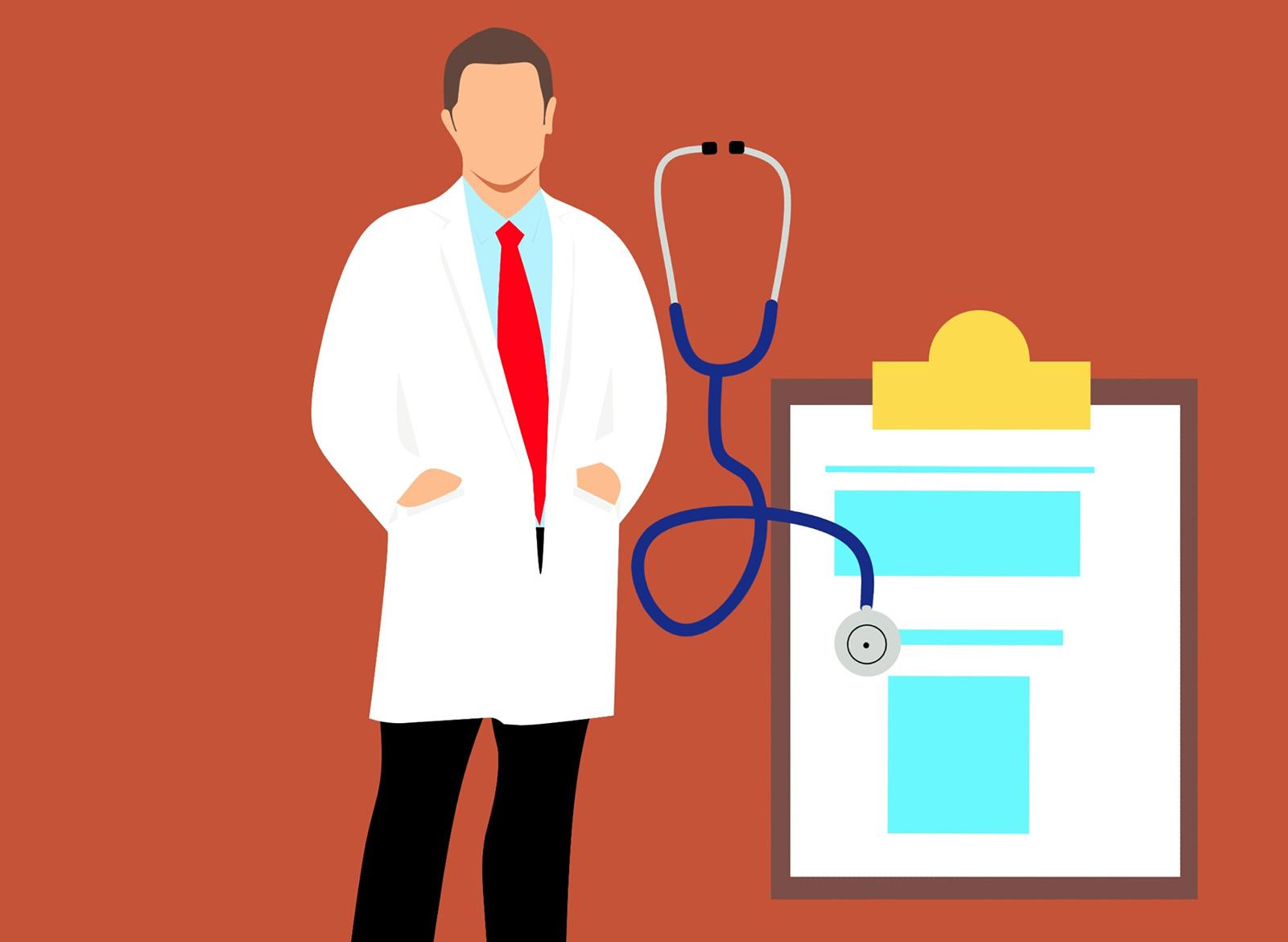 従業員の健康管理と「ヒトを大切にする経営」